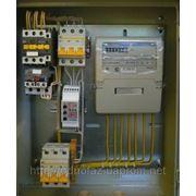 Содействие в сдаче-приемке электроустановки в эксплуатацию. фото