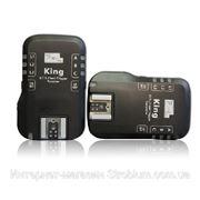 Радиосинхронизатор Pixel King Canon E-TTL фото