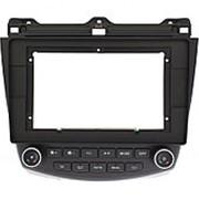 Рамка переходная MT-MFA в Honda Accord (02-08) для дисплея 10 дюймов фото
