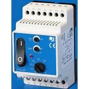 Терморегулятор на din-рейку OJ Electronics ETN/F-2P-(1441,1449) фото