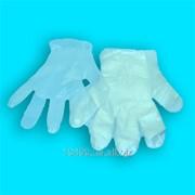 Одноразовые перчатки разные фото