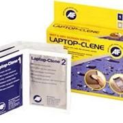 Влажные/сухие саше Laptop-Clene фото