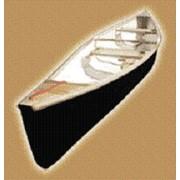 Каноэ для активного отдыха и рыбалки (лодка каное) фото