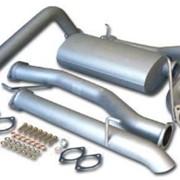 Запасные части выхлопной системы автомобилей-торговые поставки фото