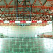 Ворота для гандбола Plasa protectie cu grosimea firului de 2.3 mm фото