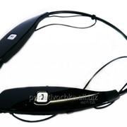 Bluetooth стерео наушники Sport HBS-900T гарнитура с MP3 и FM фото