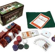 Покерный набор фото