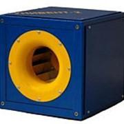 Вентилятор канальный радиальный УНИВЕНТ-2,5-2-2 фото