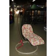Подвесные качели из ротанга, код: DO37 фото