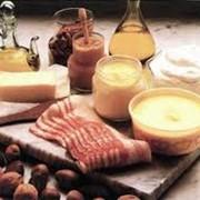 Жиры пищевые фото