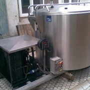 Охладители молока фото