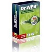 Антивирус + Антиспам Dr.Web для Windows фото