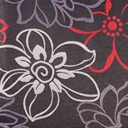 Ткань мебельная Жаккардовый шенилл Chillout Sound Black фото