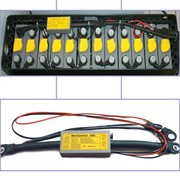 Система контроля батарей Bat+Control фото