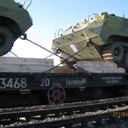 Перевозка вонских грузов фото
