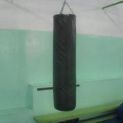 Мешки боксерские (натуральная кожа люкс - класс профи) фото