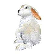 Фигура садовая Заяц русак фото