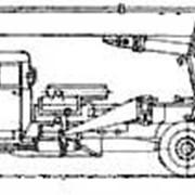 Поставка автокранов КС-3575А фото