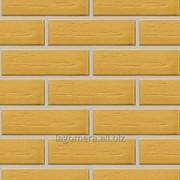 Плитка клинкерная фасадная Терракот, накат БЕРЕЗКА фото