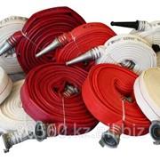 Комплект п/п оборудования на пожарный кран фото