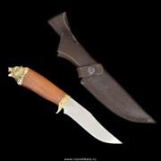 Нож Вепрь-1 фото