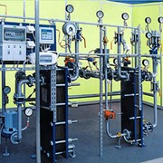 Санитарно-технические работы устройств сетей отопления фото