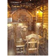 Мебель старинная фото