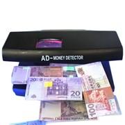 Детектор для всех банкнот Ad-818 фото