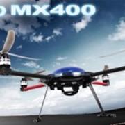 Радиоуправляемый квадрокоптер UFO Walkera mx 400 фото