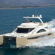 Яхты моторные, яхта VG Yacht 62 фото