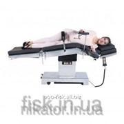 Гидравлический электрический операционный стол DL-A фото