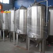 Пивоваренное оборудование фото