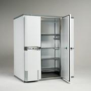 Ремонт холодильных камер фото