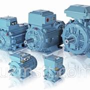 Электродвигатель постоянного тока от производителя фото