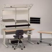 Рабочие столы Concept фото