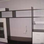 Корпусная мебель на заказ фото