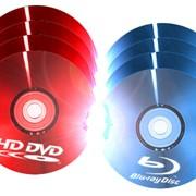 Blu-Ray диски фото