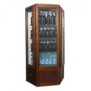 Холодильный шкаф-витрина MAPET Acqua & Vino фото