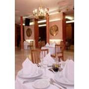 Стирка для гостиниц, отелей и ресторанов фото