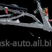 Лодочный прицеп МЗ МЗСА 81771D.101-05 фото