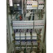 Электромонтажные и электроустановочные работы, Услуги лаборатории электроизмерений. Проектные работы. Освещение декоративное и функциональное внутреннее фото
