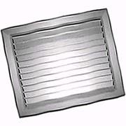 Решетка вентиляционная алюминиевая РАГ 1400х1000 фото