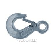 Крюк подъемный с предохр-ем 1600 кг Артикул 37.25 фото