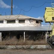 Кирпичный завод фото