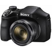 Цифровой фотоаппарат SONY Cyber-shot DSC-H300 (DSCH300.RU3) фото