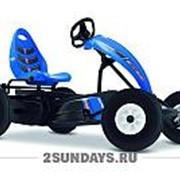 Детский веломобиль BERG Compact Sport BFR фото