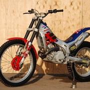 Мотоцикл триал Beta Techno 250 фото