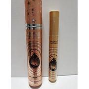 Тушь для ресниц VASANE (коричневая туба) Придаёт длину. фото