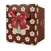 Коробка Прямоугольник Просто для тебя №1 фото
