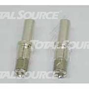 Комплект основных контактов для гнезд DIN 80A(2 шт) фото